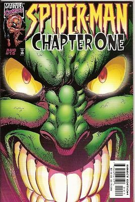 Spiderman: Chapter One #10 (Marvel)