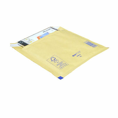 20 AroFOL Bubble Lined CD Mailers Padded Envelopes Bags