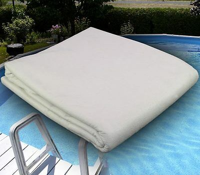 6x4m pool schutzvlies bad becken isolier vlies 9544 eur 59 99 picclick de. Black Bedroom Furniture Sets. Home Design Ideas