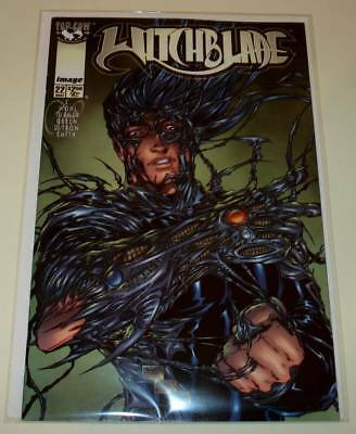 WITCHBLADE # 22 Image Comic  May 1998  VFN/NM