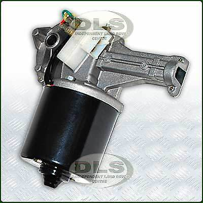 Windscreen Wiper Motor Land Rover Series and Defender see listing (RTC3867)