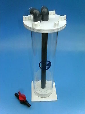 NP200 Reactor (880l). For Bio Pellets/ Bio Pearls.