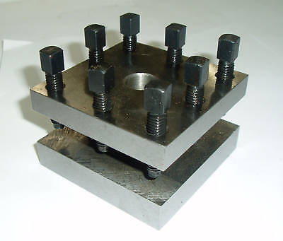 Rdgtools 4-Way Toolpost For Boxford / Southbend Lathe