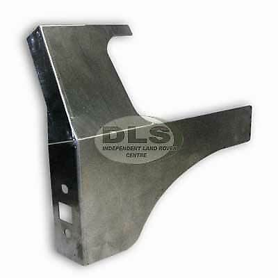 RH Bulkhead Repair Section - Land Rover Series and Defender (LR62O)