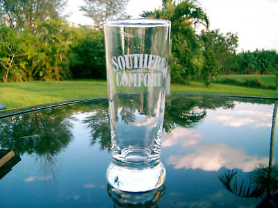 """SOUTHERN COMFORT 4"""" SHOT GLASS SHOOTER BUY ALL FOUR"""