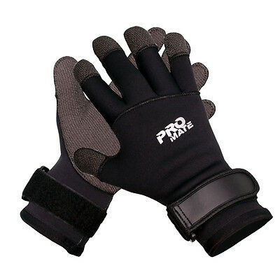 NEW 5mm Kevlar Lobster Cold Water Scuba Diving Gloves