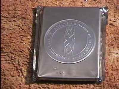 Xxx State Of The Union Cd-Rom Presskit Ice Cube