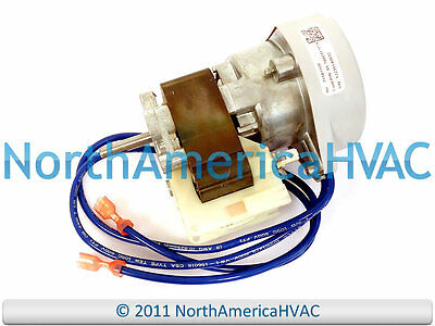 COLEMAN MOBILE FURNACE Exhaust Inducer Motor - $164.95 | PicClick on