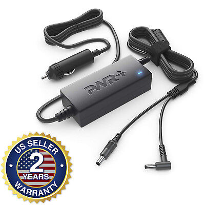 90W Laptop Car Charger for Samsung Series 3 5 6 7 9 Spin Notebook DC Adapter