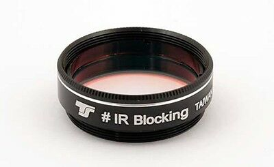 "TS-Optics IR + UV SperrFilter 1,25"" - Infrarot / UV Filter f. Teleskop, TSIR1"