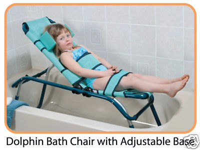 Accessory Adjustable Base Stand for Dolphin Bath Chair