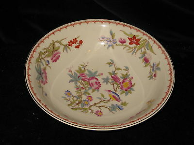SYRACUSE - Bombay - ROUND VEGETABLE SERVING BOWL