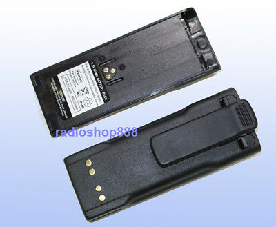NEW Battery for Motorola HT1000, MT2000, MTS2000 2-026a