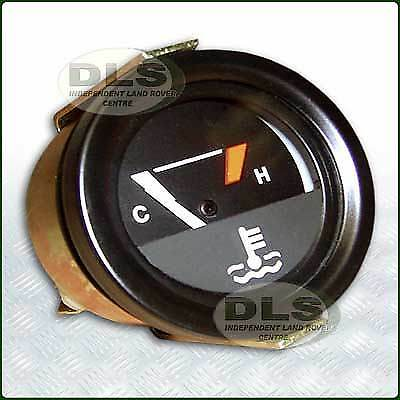 Temperature Gauge Land Rover Defender to VIN JA916603 exc.EFI OEM (AMR2631)