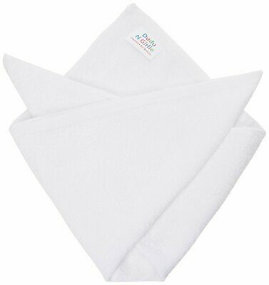 18 X Baby Terry Towelling Nappies Soft Quality Washable / Reusable,100% Cotton.
