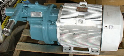 SunFlo 30HP High Speed&Pressure Turbine Pump 180gpm 1KP