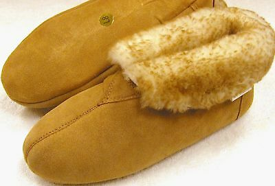 Women's Shoes Sheepskin Slipper Soft Sole 5 6 7 8 9 10