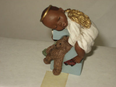All God's Children by Miss Martha ~LEVI~# 2702 AGE TWO