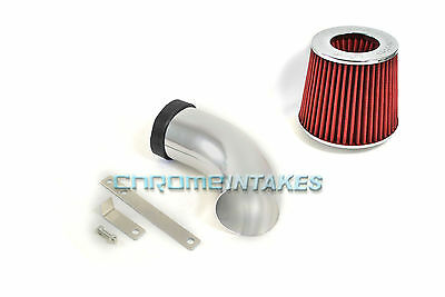 Sport Air Intake System Dry Filter For 95-98 Dodge Stratus Cirrus 2.5L V6