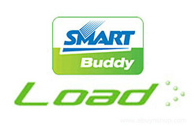 SMART Buddy 500 CALL TEXT eLOAD Philippine Prepaid LOAD