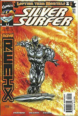 Silver Surfer: Loftier Than Mortals #2  (Of 2) Marvel
