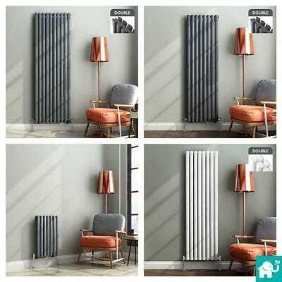 Designer Central Heating Vertical Column Rad Radiator