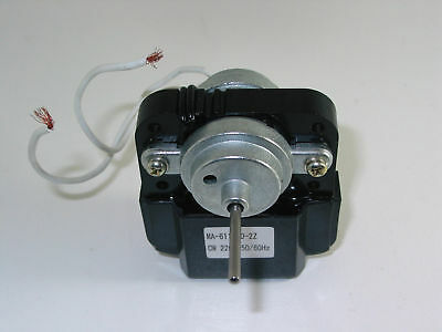Electrolux / West No Frost Fridge Evaporator Fan Motor