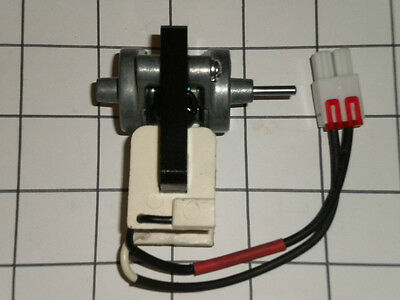 Genuine Westinghouse No Frost V/small Evap Fan Motor Suit Many