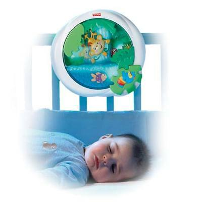 Fisher Price Rainforest Waterfall Peek A Boo Soother Nu