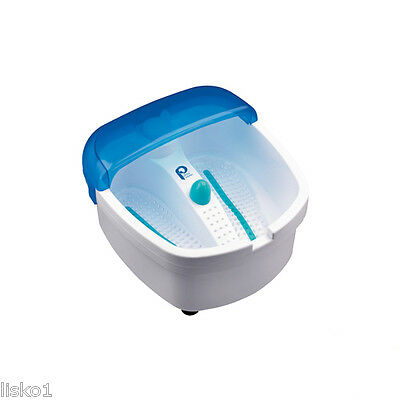 Pibbs 3830 Footbath Massager Ergonomically Designed Strong Bubbling Effect