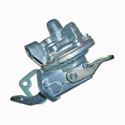 Fuel Lift Pump and Gasket Land Rover Series 2a/3 2.25 Diesel (563146)