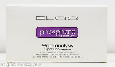 PHOSPHATE HIGH RESOLUTION TEST KIT (The Best Around) (NIST Certified)