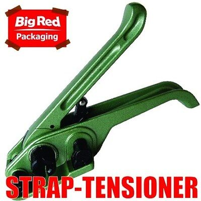 Steel Hand Tensioner For Poly Strapping Polypropylene