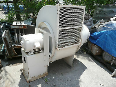 Industrial Air Blower / Extractor Century Electric