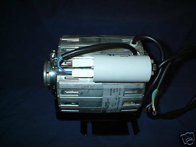 Procon Pump Motor 1/4 Hp