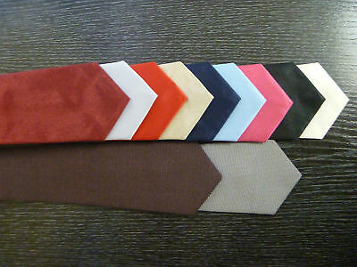 Formal Boys & Baby Boy Ties for Suits, Tux and Shirts Sizes 000 - 16