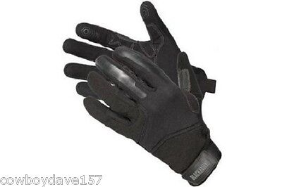 Blackhawk CRG2 Cut Resistant Gloves 8153SMBK  Sm  Blk