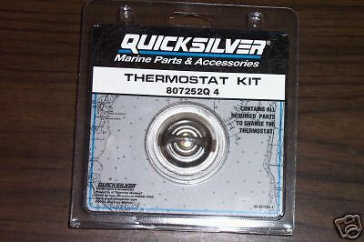 Quicksilver Thermostat Kit 807252Q 4
