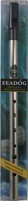 """Improved New FEADOG PRO IN """"D"""" Irish Tin Penny Whistle"""