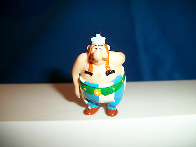 ASTERIX in AMERICA Kinder Surprise FRANCE 1997 OBELIX