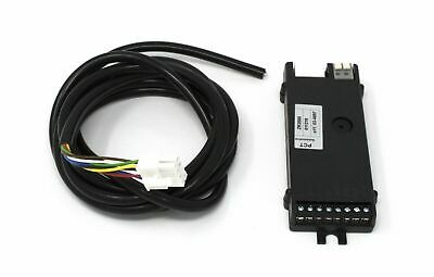 Towing Interface Relay / Bypass Relay For Complex Cars