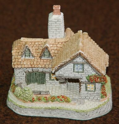 Figurine David Winter Cottage The Tannery 1993