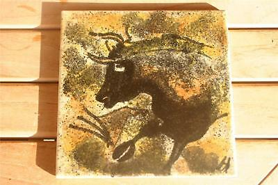 Tile Bull La Ferte Gaucher
