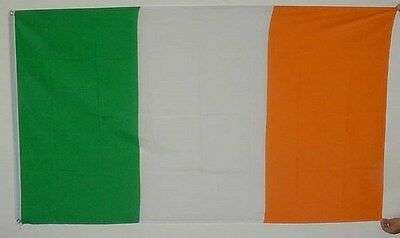 Ireland Irish Flag  3 x 5 foot feet - Banner Pennant