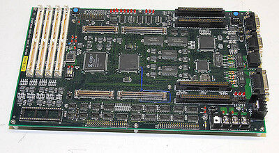 Fujitsu SPARClite Sparcmain Development Evaluation Board