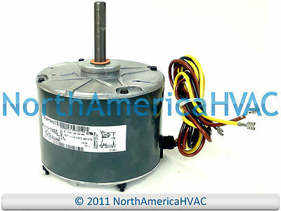 NEW A/C FAN MOTOR 1/3 HP, 220 volt, RPM Blower - $119.99 ... Ge Kcp Gg Blower Motor Wiring Diagram on