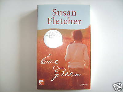 Susan Fletcher Eve Green