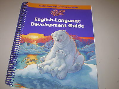 Open Court Reading 2002: Eld Guide, Additional Resources, Grade 4 by Wright G...