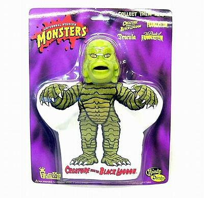 Universal  Monsters Creature of the Black Lagoon hand puppet