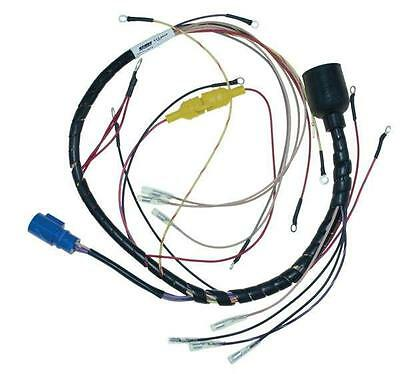 Mercury Mariner Wiring Harness 80hp Outboard Motor